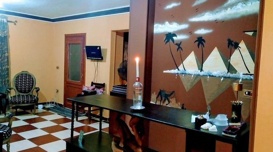 Explore Cairo from a cozy designed apartment-6 من 20 الصور