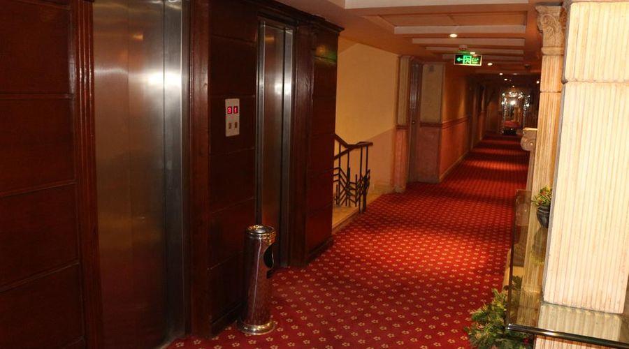 فندق حور محب-31 من 34 الصور