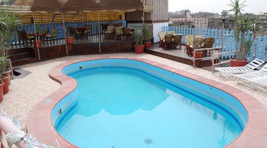 فندق حور محب-15 من 34 الصور
