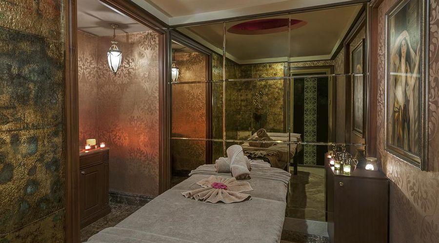 فندق إيليت وورلد اسطنبول-30 من 42 الصور