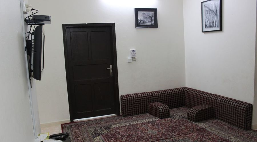 Al Eairy Furnished Apartments Al Bahah 4-19 of 27 photos