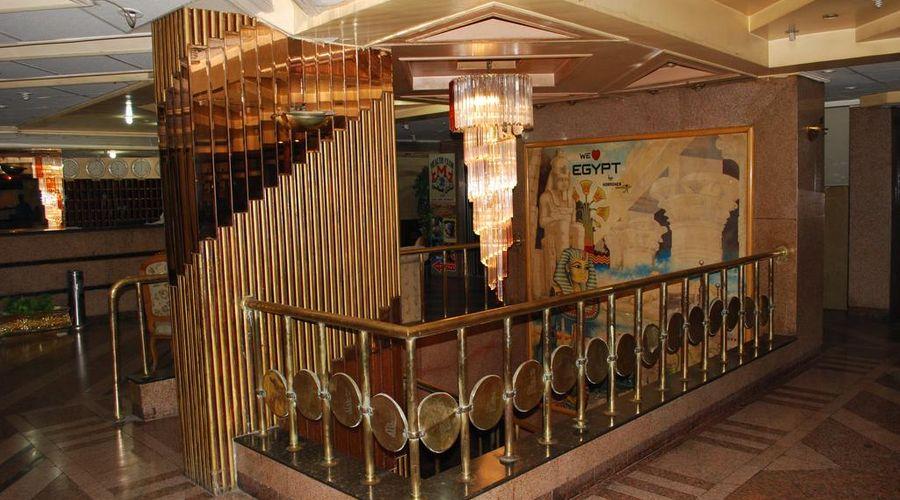 فندق حور محب-2 من 34 الصور