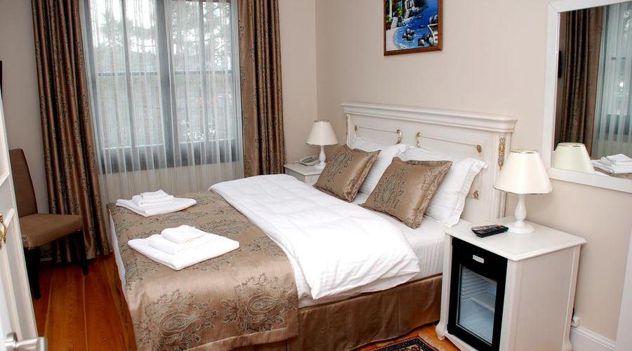 Hotel Huseyin Bey-3 من 20 الصور