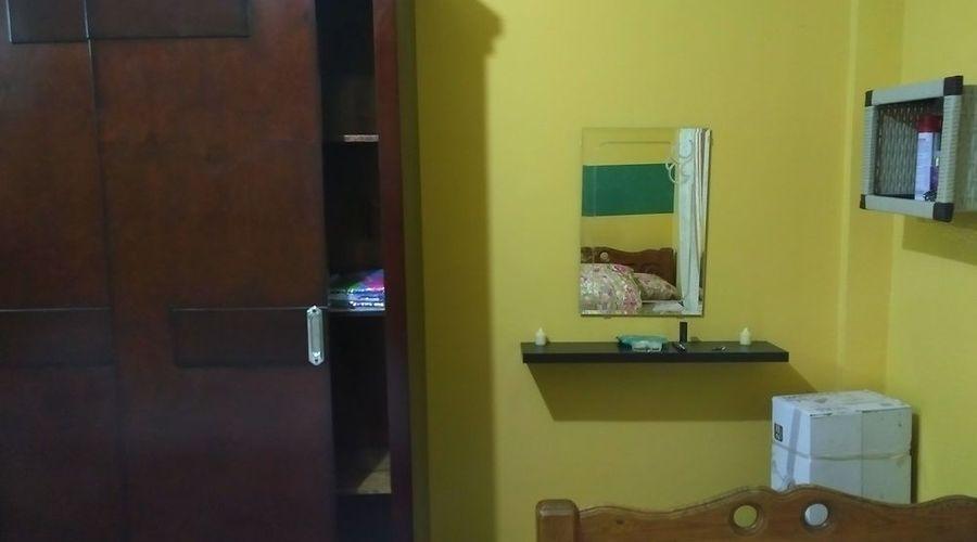 Explore Cairo from a cozy designed apartment-3 من 20 الصور