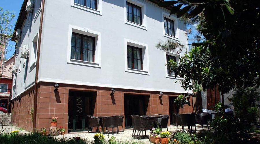 Hotel Huseyin Bey-0 من 20 الصور