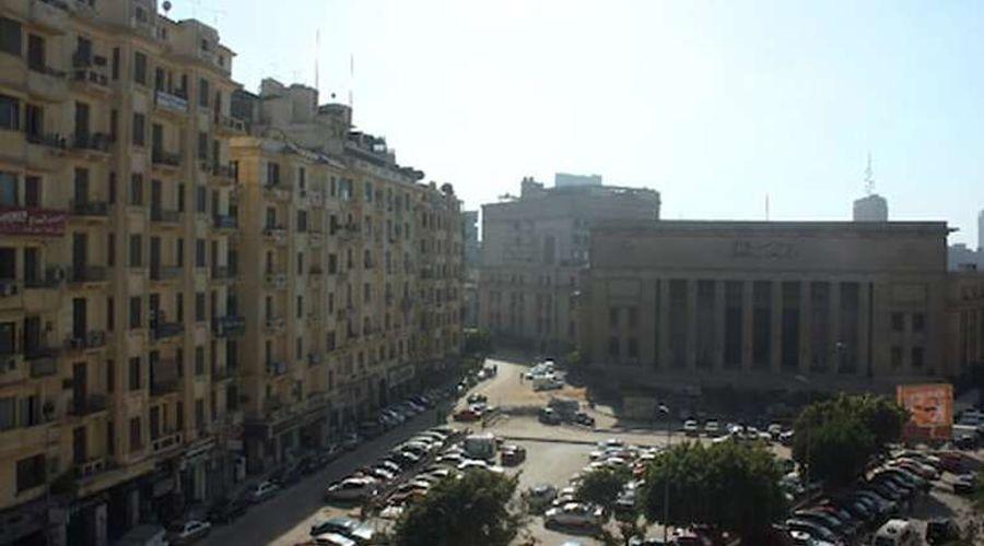 Hola Cairo Hostel-10 من 20 الصور