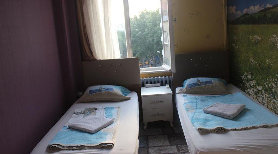 Castle Hostel-11 من 25 الصور