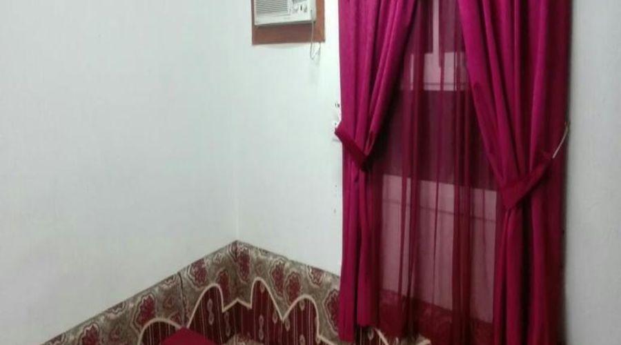 العييري للوحدات السكنية المفروشة - الرياض 1 -2 من 19 الصور