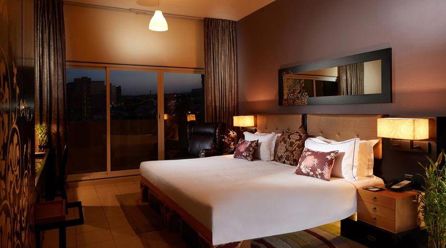 زيكو للشقق الفندقية دبي -4 من 21 الصور