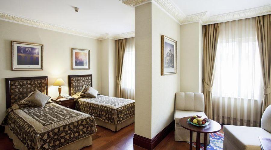 Eresin Hotels Sultanahmet – Boutique Class-25 of 29 photos