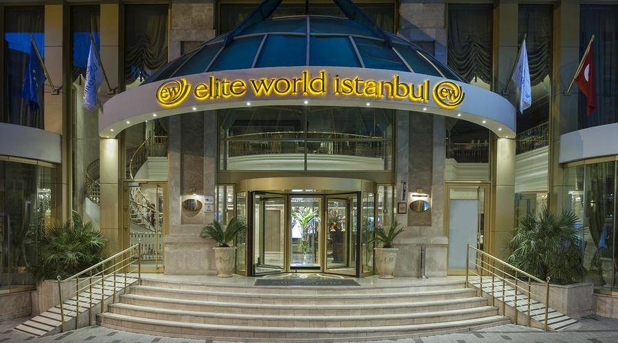 فندق إيليت وورلد اسطنبول-3 من 42 الصور