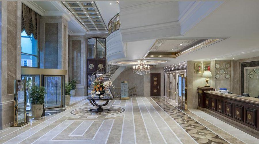 فندق إيليت وورلد اسطنبول-4 من 42 الصور