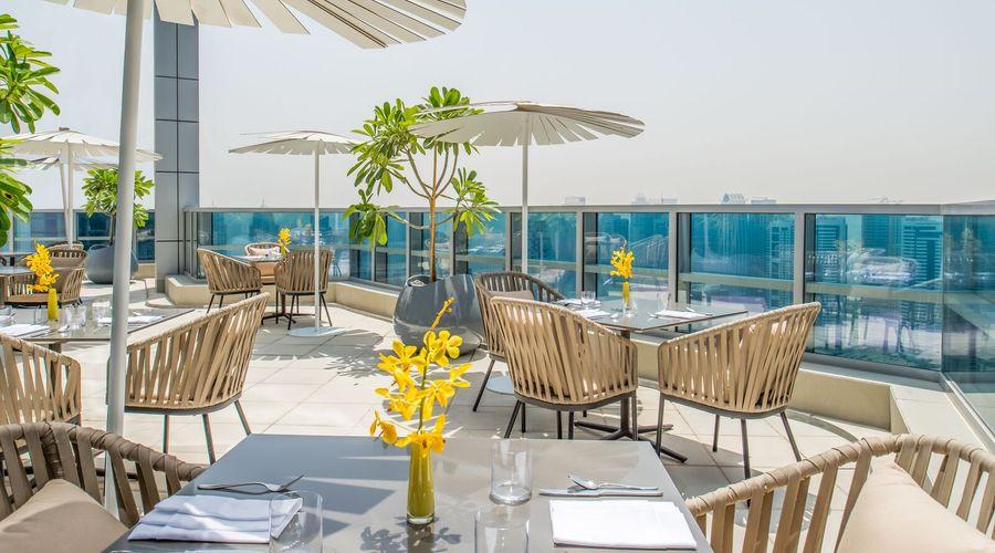 Intercontinental Dubai Marina-25 of 27 photos