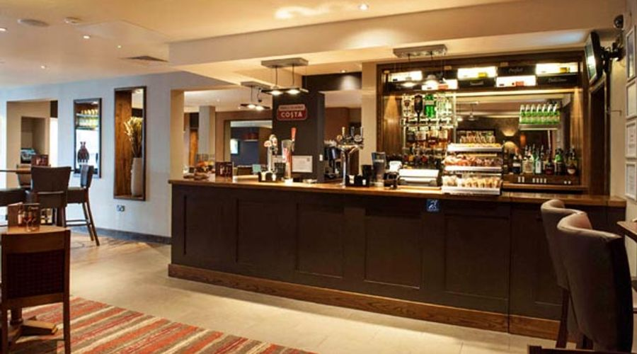 Premier Inn Canterbury City Centre-4 of 15 photos