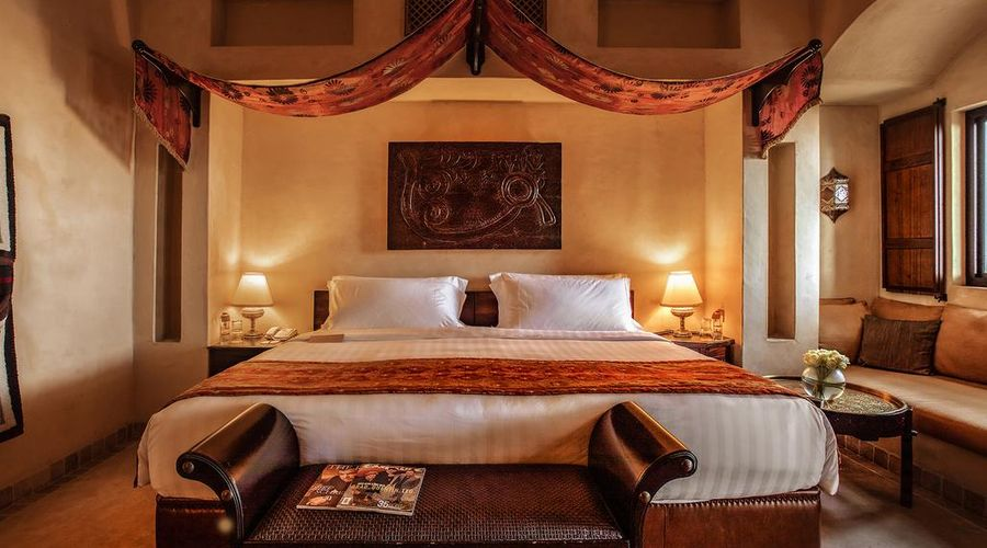 Bab Al Shams Desert Resort and Spa-12 of 34 photos