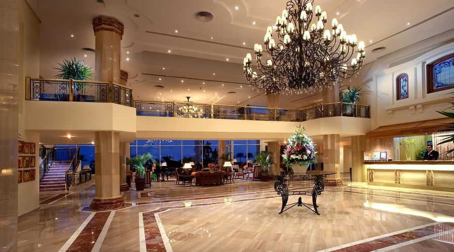 Baron Resort Sharm El Sheikh-18 of 32 photos