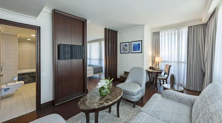 فندق إيليت وورلد اسطنبول-22 من 42 الصور