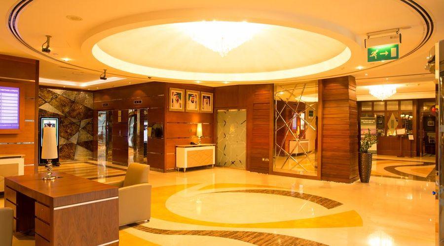 فندق بارك ريجيس كريسكين-3 من 30 الصور