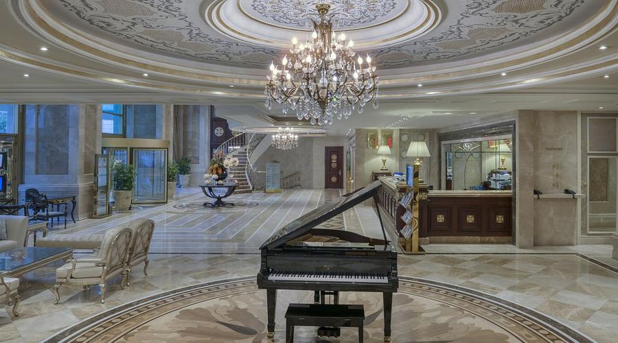 فندق إيليت وورلد اسطنبول-32 من 42 الصور