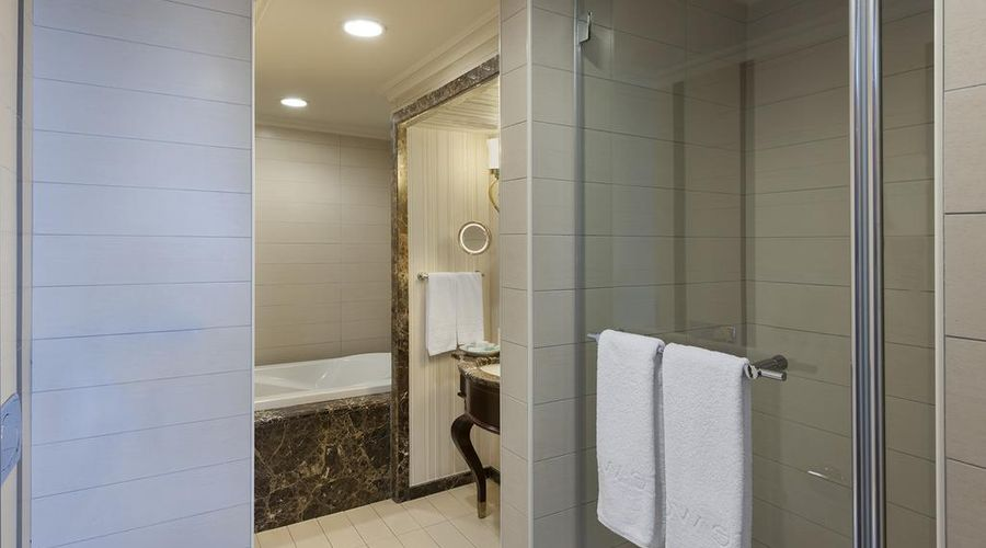 فندق إيليت وورلد اسطنبول-28 من 42 الصور