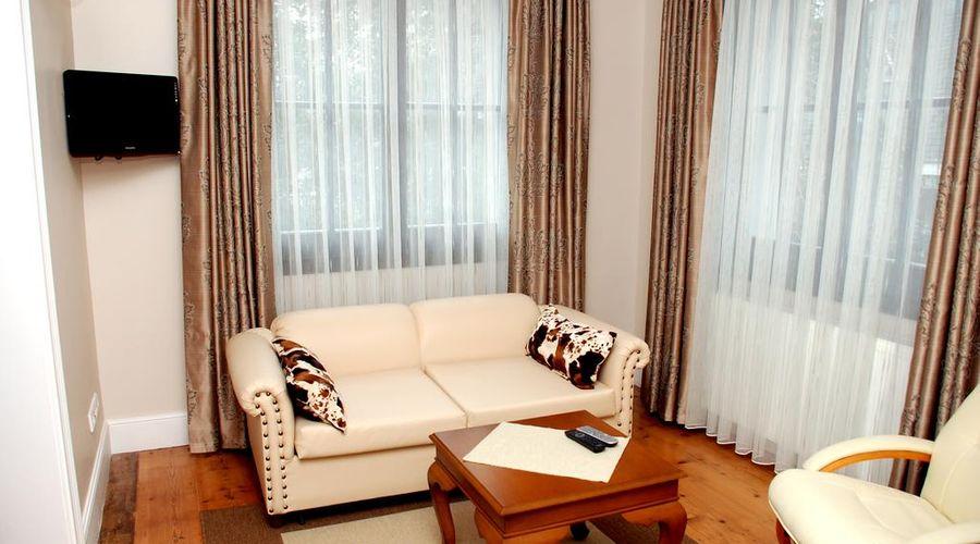 Hotel Huseyin Bey-7 من 20 الصور