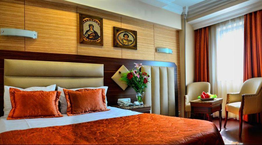 Ephesus Hotel Istanbul-3 من 20 الصور