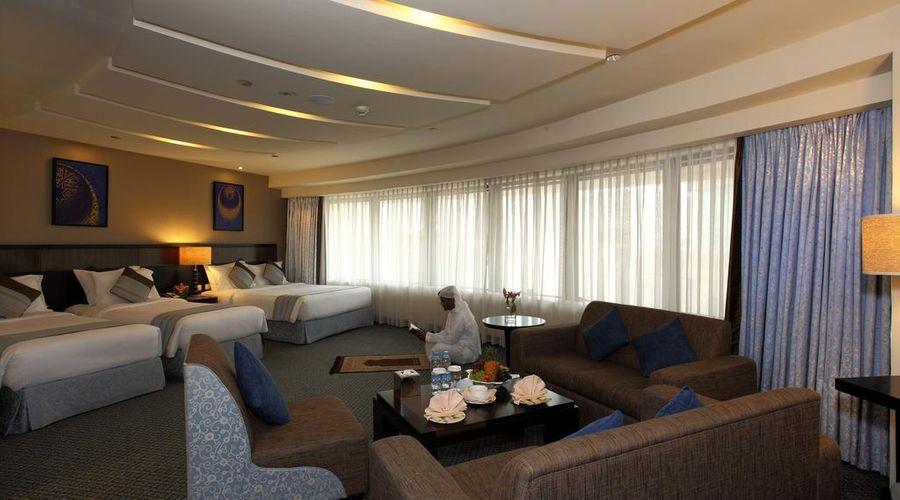 فندق أبراج الصفوة – دار الغفران-6 من 30 الصور