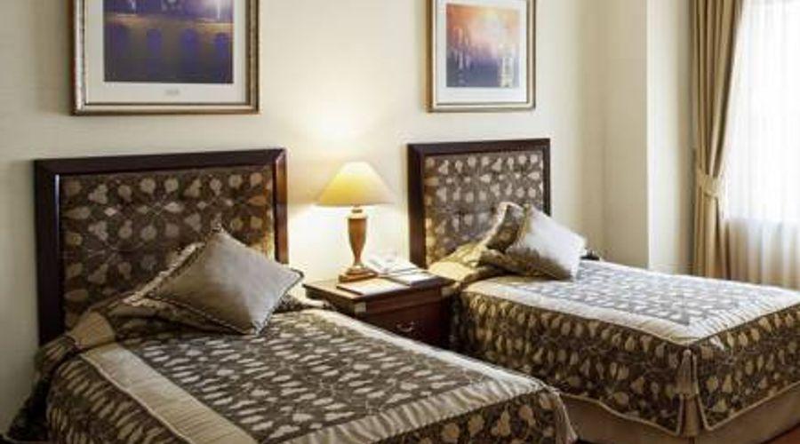 Eresin Hotels Sultanahmet – Boutique Class-22 of 29 photos