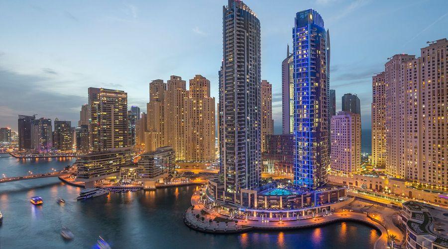 Intercontinental Dubai Marina-2 of 27 photos
