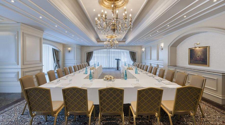 فندق إيليت وورلد إسطنبول-14 من 42 الصور