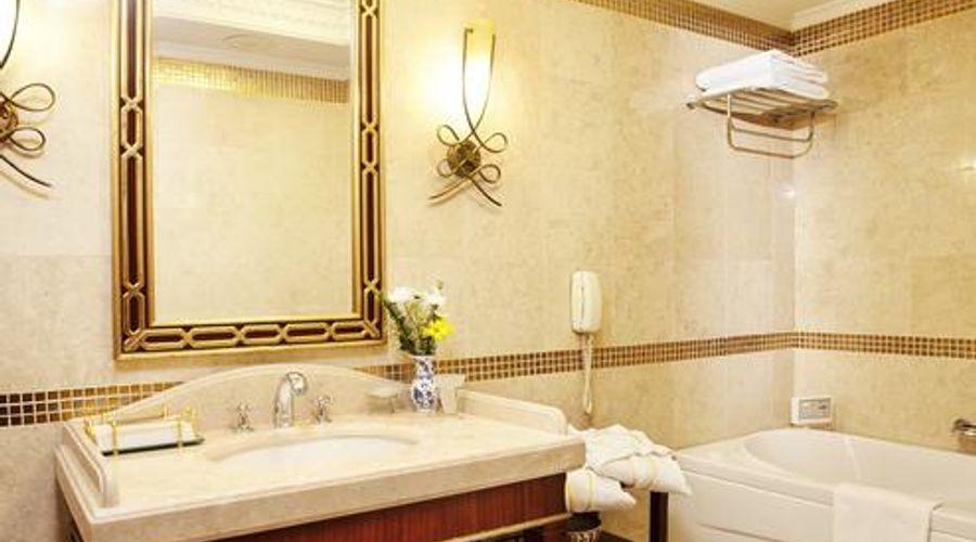 Eresin Hotels Sultanahmet – Boutique Class-14 of 29 photos