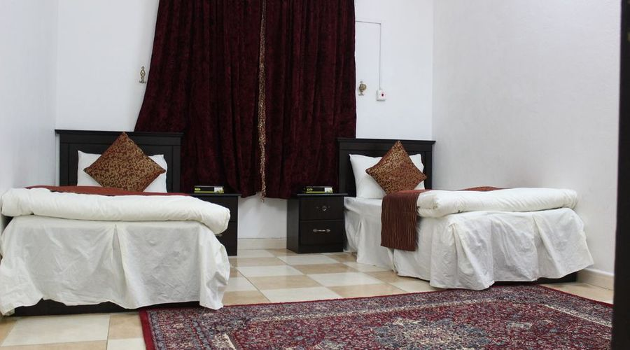 Al Eairy Furnished Apartments Al Bahah 4-8 of 27 photos