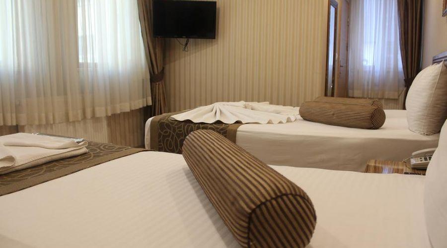 Nuans Hotel-8 من 29 الصور