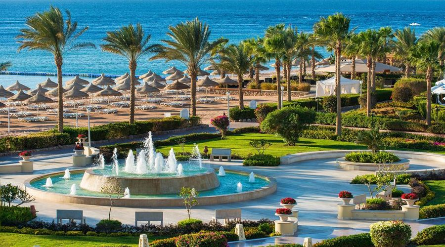 Baron Resort Sharm El Sheikh-2 of 32 photos