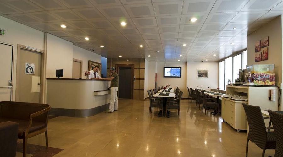 فندق حيدر باشا-5 من 26 الصور