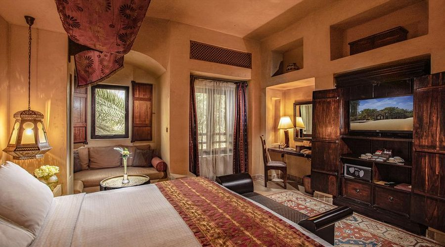 Bab Al Shams Desert Resort and Spa-11 of 34 photos