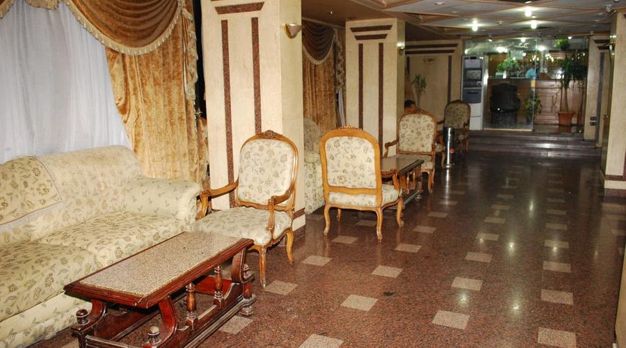 فندق حور محب-12 من 34 الصور