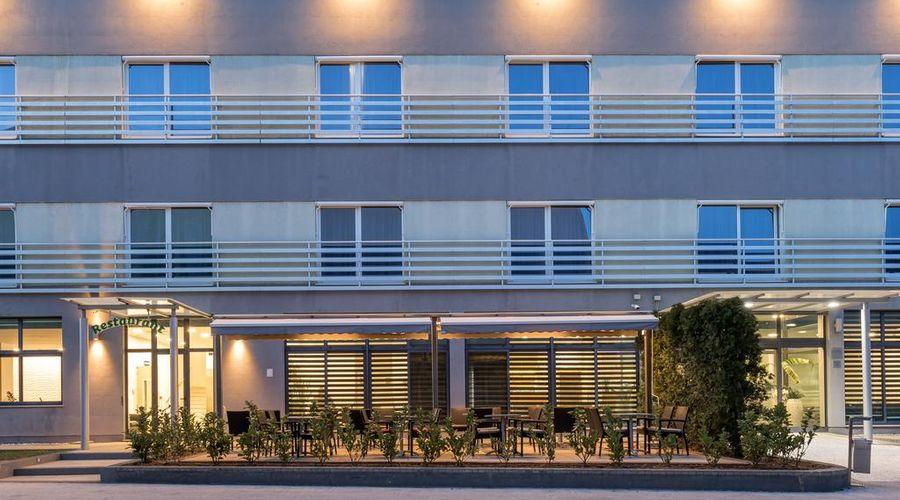 Hotel Dalmina-20 من 39 الصور