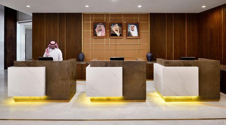 Makarem Riyadh Hotel-29 of 35 photos