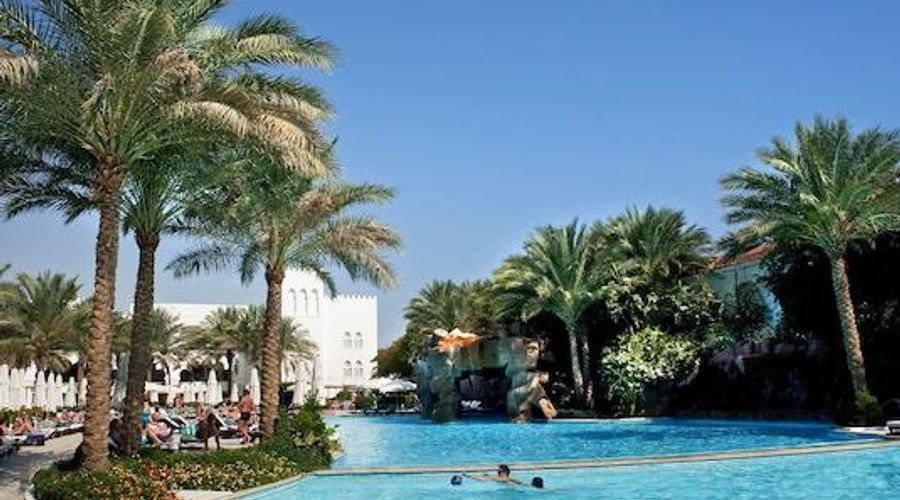 Baron Palms Resort Sharm El Sheikh (Adults Only)-4 of 17 photos