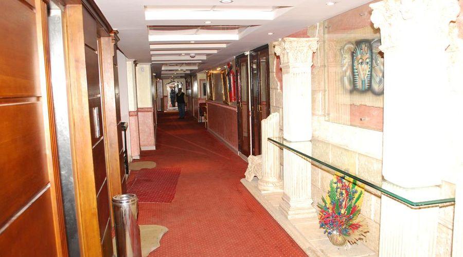 فندق حور محب-14 من 34 الصور