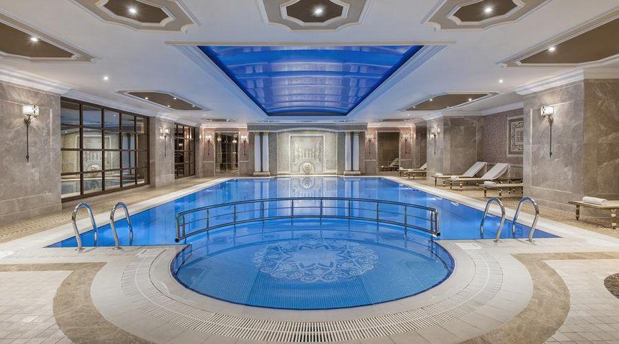 فندق إيليت وورلد إسطنبول-8 من 42 الصور