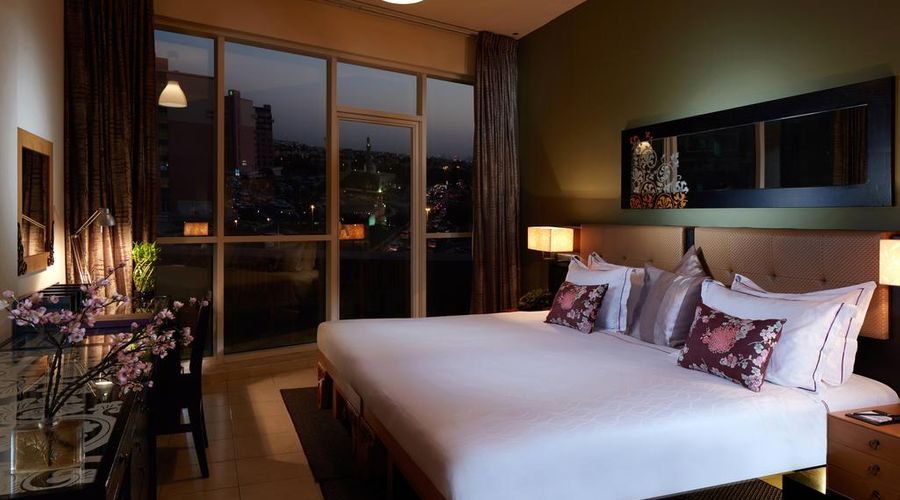 زيكو للشقق الفندقية دبي -1 من 21 الصور