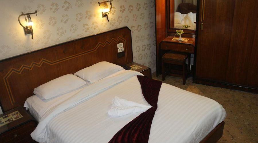 فندق حور محب-22 من 34 الصور