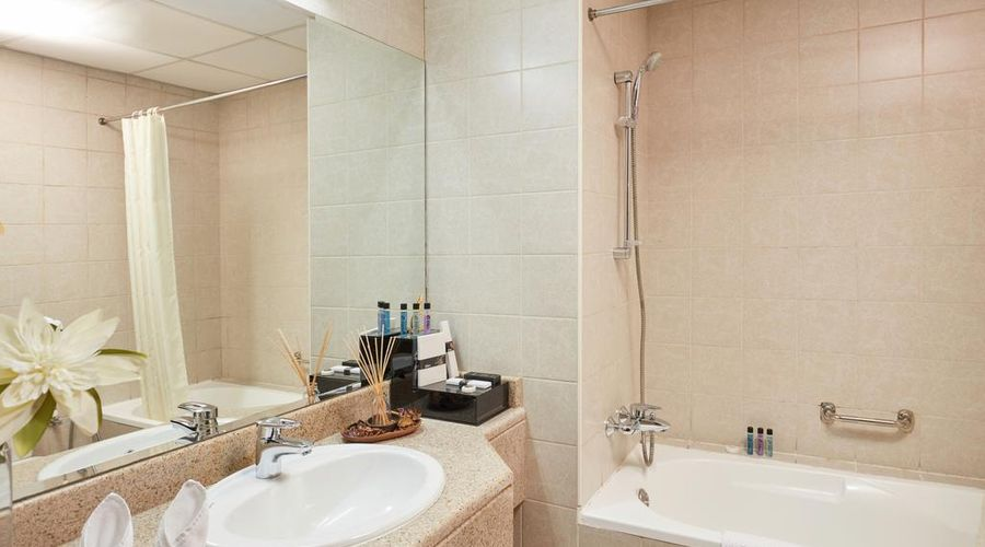 زيكو للشقق الفندقية دبي -8 من 21 الصور
