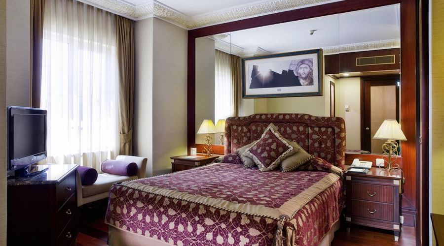 Eresin Hotels Sultanahmet – Boutique Class-5 of 29 photos