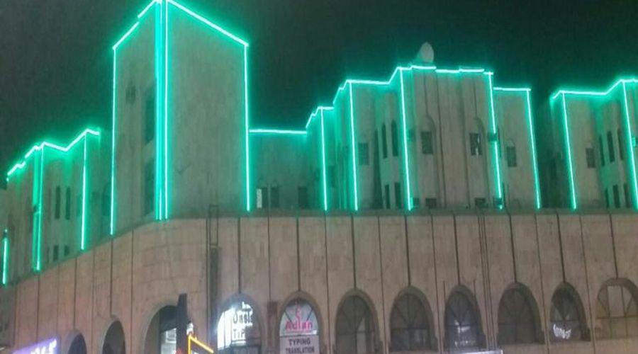 العييري للوحدات السكنية المفروشة - الرياض 1 -7 من 19 الصور