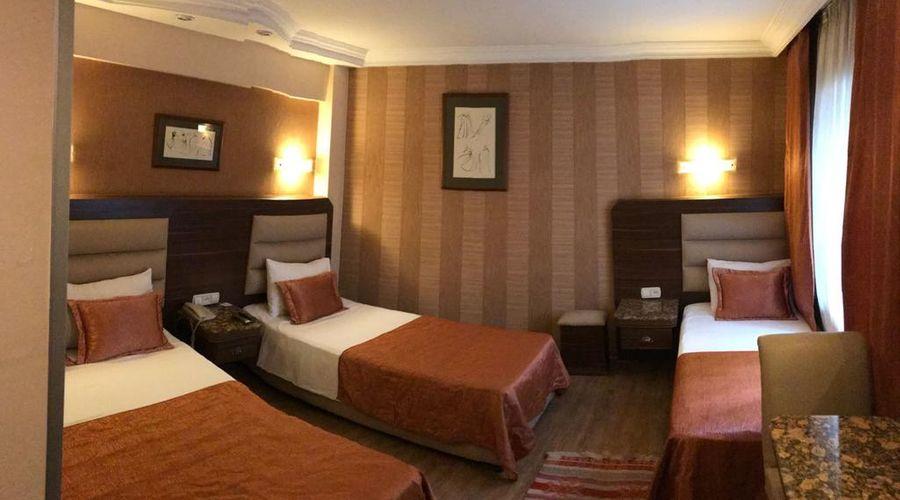 Ephesus Hotel Istanbul-19 من 20 الصور
