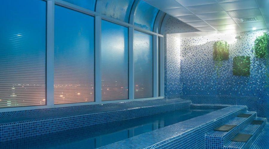 زيكو للشقق الفندقية دبي -9 من 21 الصور