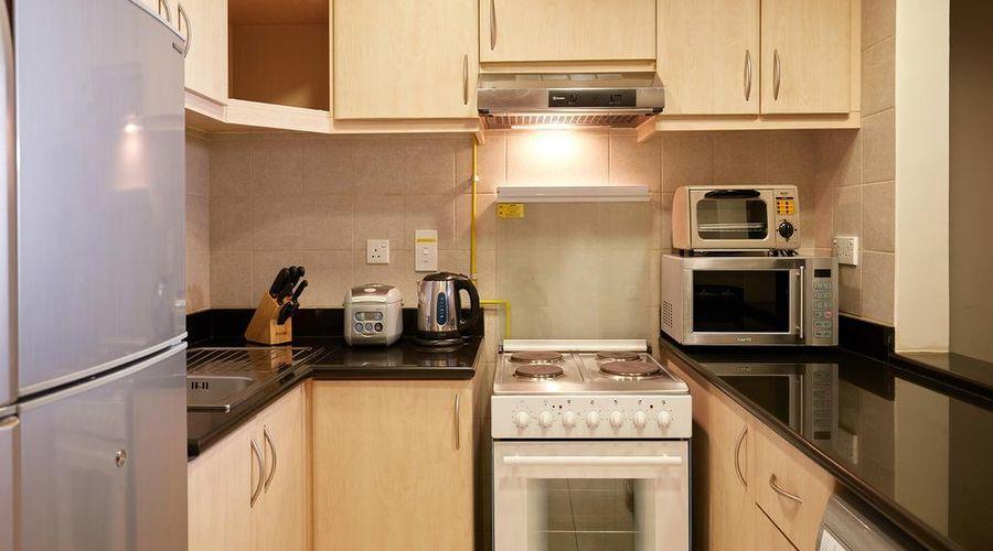 زيكو للشقق الفندقية دبي -11 من 21 الصور